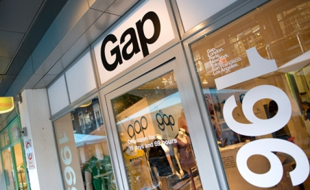 Gap 40th Anniversary Pop-up Shop