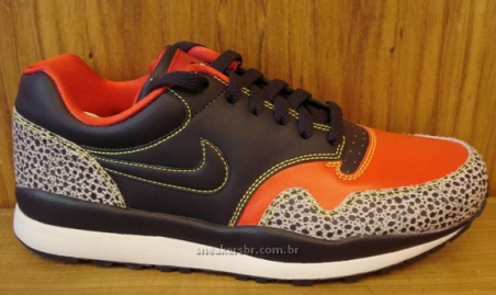 Nike Air Safari 87 - Zima 2009