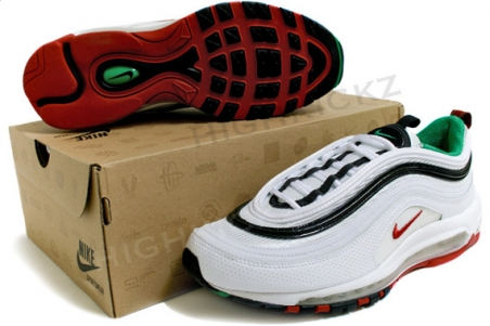 Nike Air Max 97 - Spike Lee Pack