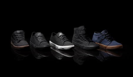 Supra Vegan Pack