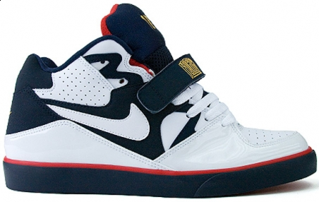 Nike Auto Force 180 Olympic