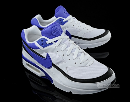Nike Air Max BW 2009 - Un Persian