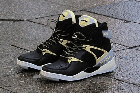 Solebox x Reebok PUMP 20 - C.D.