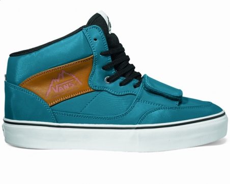 "Vans Vault Mountain Edition LX ""Knoll"""