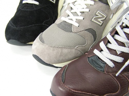 New Balance x Beauty & Youth x United Arrows 1700 '20 Years Anniversary'