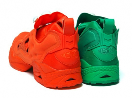 Beams x Reebok Insta Pump Fury Pack