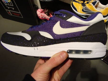 NikeID Air Max 1 - Real Photos