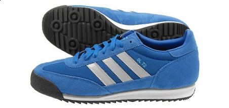 Adidas Originals SL 72 + L.A. Trainer