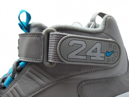 Nike Air Griffey Max 1 – Light Grey/Blue