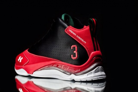 Under Armour BB Proto 3 'Young Buck'