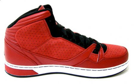Air Jordan Classic 91 – Varsity Red/Black/White