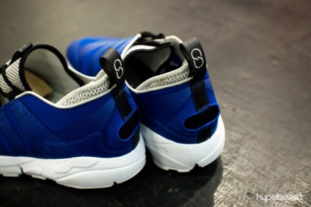 Fragment Design x Nike Air Footscape Motion