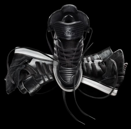 adidas Basketball Equation - 'Lesson In Style'