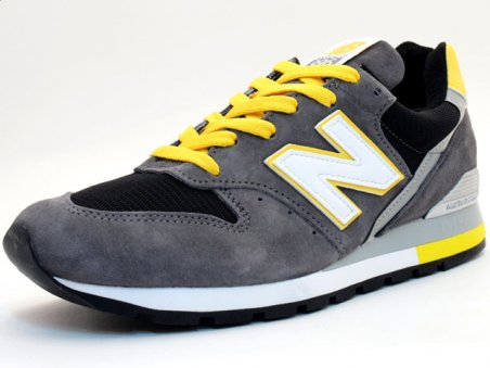 "New Balance M996BL ""Made in USA"""