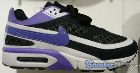 Nike Air Max BW Persian Torch