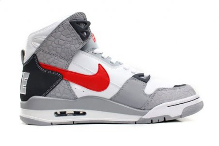 Nike Air Flight Condor - Zima 2009