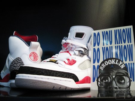 Air Jordan Spizike - 'Fresh Since '85'