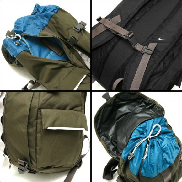 Nike ACG Steel City Backpack