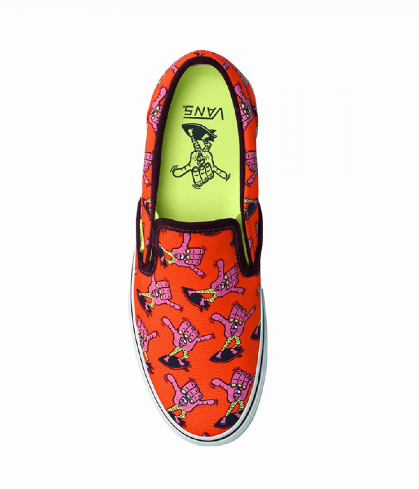 Vans Vault Slip-on + Era Surf Shaka Pack