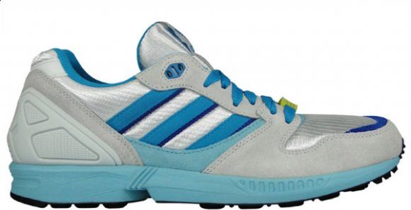 Adidas Originals ZX 5000 Torsion - OG CW