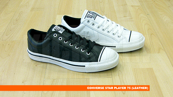 Converse Star Player 1975 Leather