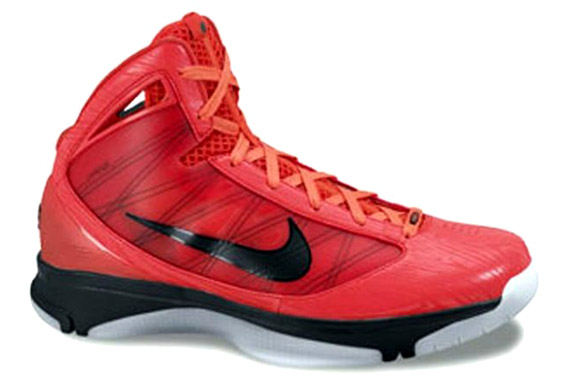 Nike KD2 oraz Hyperize East / West - All-Star 2010