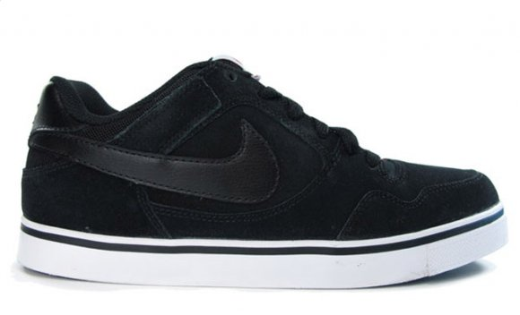 Nike SB Zoom Paul Rodriguez 2.5 Black/White