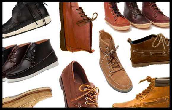 "Complex - ""The 14 Best Moccasin-Inspired Boots"""