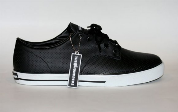 The Hundreds Footwear - Wiosna 2010