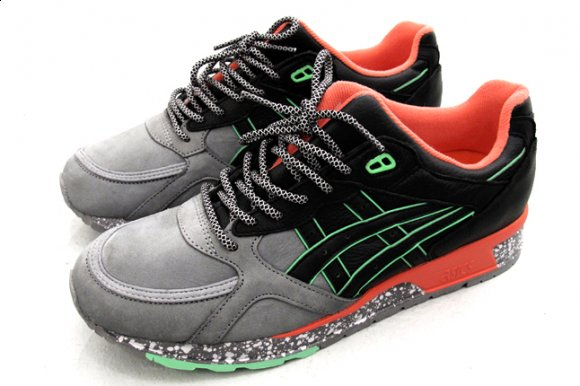 Asics Gel Lyte Speed Winter Pack