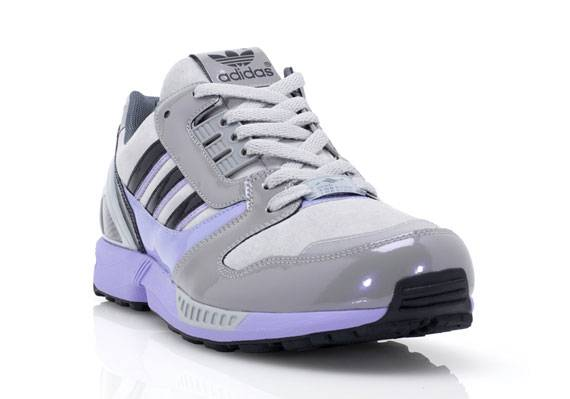 Adidas Originals ZX8000 Grey/Purple