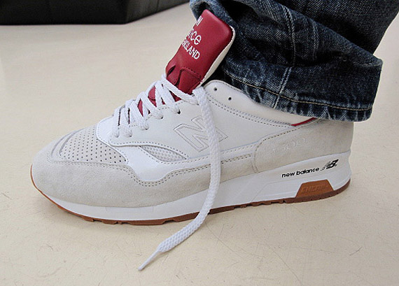 Solebox x New Balance 1500 - Unreleased Samples