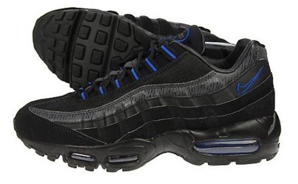 Nike Air Max 95 - JD Sports Exclusive
