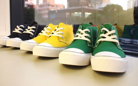 Converse All Star NV Chukk Mid