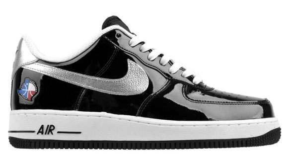 Nike Air Force 1 Low All Star Pack QS