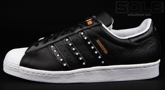 adidas Originals NBA All Star Artillery Mid i Superstar '80s Pack
