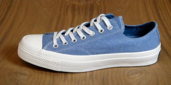 Converse Chuck Taylor Specialty Ox - Chambray