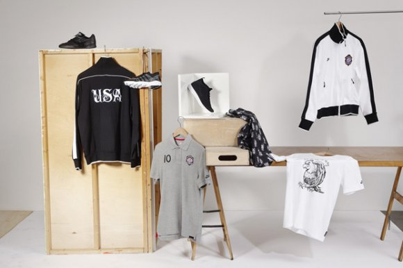 Nike Sportswear x Mister Cartoon - USA