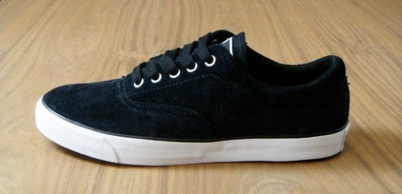Converse Skateboarding - CVO i Sea Star