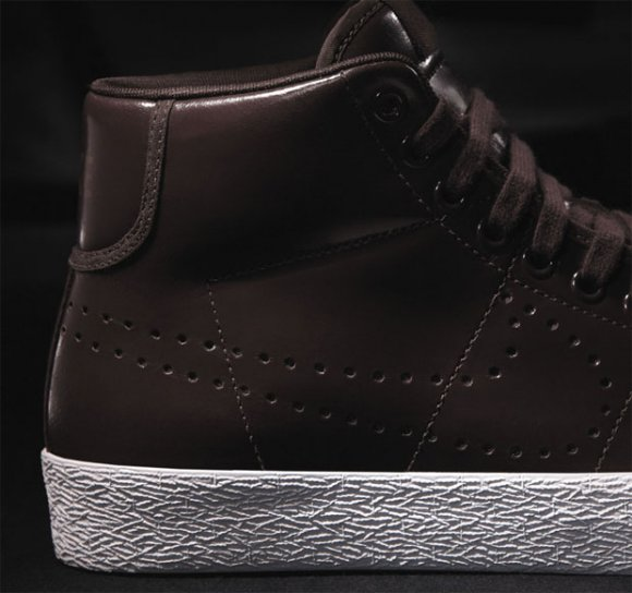 Nike Sportswear - All Court Leather Mid