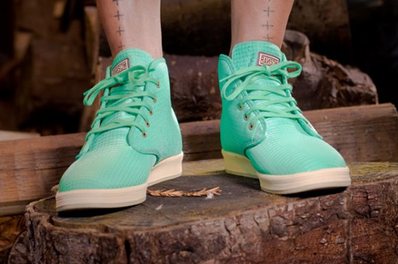 Ransom by Adidas Originals The Dune - Wiosna/Lato 2010