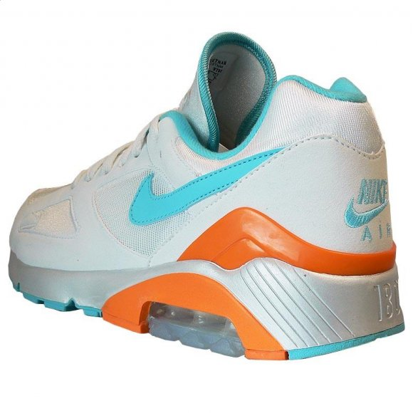 Nike Air 180 ND - Wiosna/Lato 2010