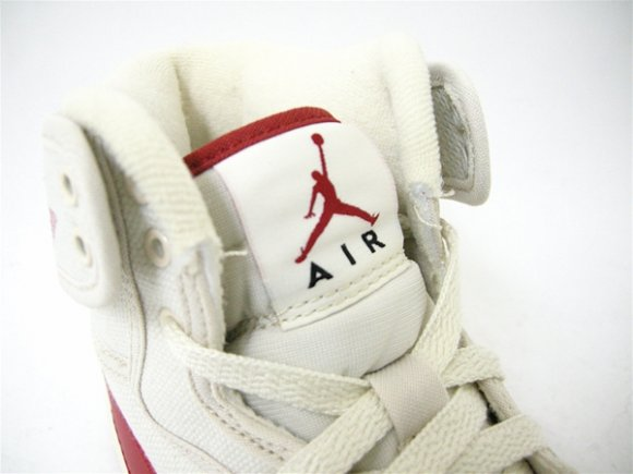 Air Jordan I AJKO - White/Varsity Red