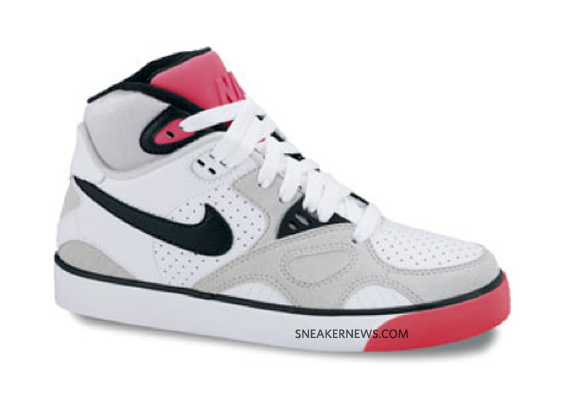 Nike Auto Trainer – Fall 2010 Preview