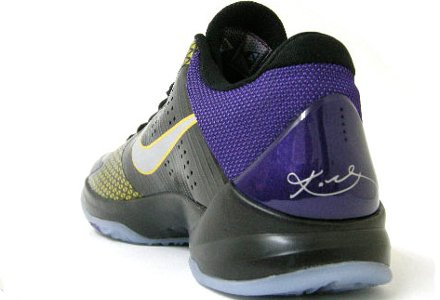 Nike Zoom Kobe V Playoff Pack (POP)