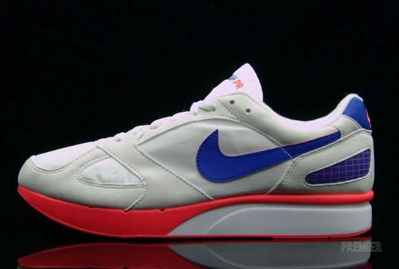 Nike Air Mariah White/Ultramarine
