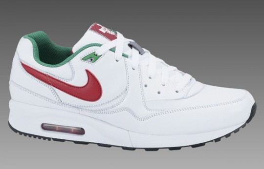 Nike Air Max Light - Worldcup Collection