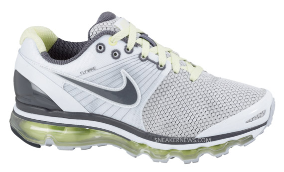 Nike Air Max 2010 - Jesien 2010