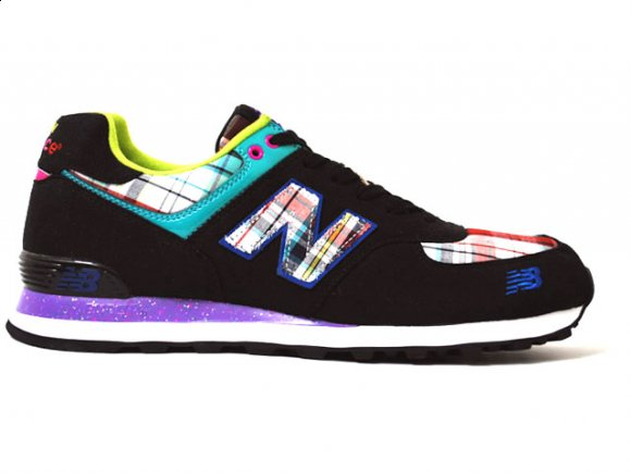 New Balance 574 - Atmos 10th Anniversary Edition