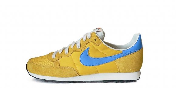Nike Challenger ND - Yellow/Blue